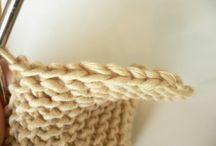 Knitting / by Iris