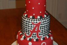 Roll tide! / by Lexie Evces