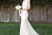 wedding / Mia & Phillip Fall 2015- Boho-Chic International Travel  / by Mia Jaye