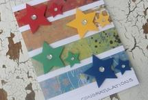 Cards  ::   Stars Die / by Shelley Schwarz