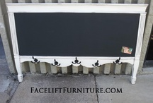 Antique furniture  / by Diane Scott Ketterling