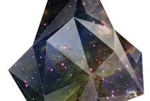 Polygons / by Mohamed Idlan Aldrin
