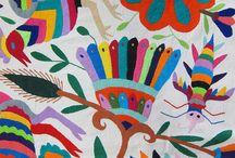 Patterned Life / Patterns! / by Lauren Murphy