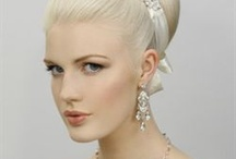 Classic bride / by Anne Brunner