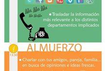 Social Media / by Puedes Besar A La Novia
