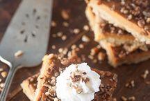 Yummy Food / by Tina Sanders