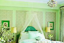 room ideas / by Faith Anne