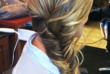 hair that i love / by Liza Smith