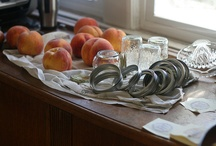 Canning ideas / by Melody Duncan