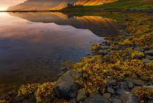 Iceland / by Shawna Lemos