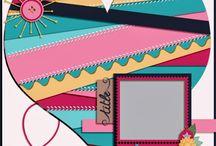 LissyKay Designs / by Melissa Dawes