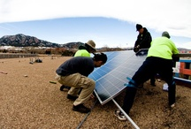 Boulder Inn goes solar / by Boulder Inn Plus