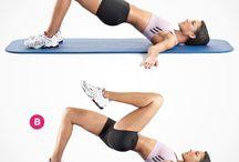 Workin' on my fitness / by Carli Greenfield Allendorf