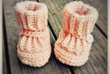 Crochet Patterns / Pinned by others / by Lisa van Klaveren