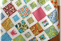 quilts I want to make / by Carol Sweeney