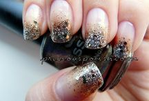 Nails / by Abigail Killen