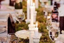 Wedding Theme - Organic / by Milestone Events