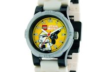 Boys watches / by No i Deer Gifts