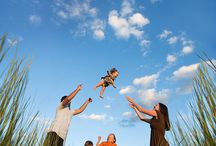 INSPIRED BY family photos / by Mandi Carroll