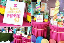 Kids Parties / by Perfectly Planned Parties and Events, LLC.