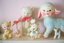 vintage CUTE / by Jenny Holiday of Everyday is a Holiday