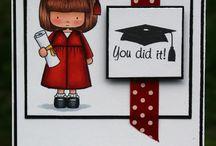 Cards - Graduation/Wedding / by Florence Savarese