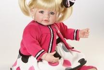 Dolls #3.....Marie Osmond/Adora / by Linda Imus