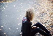 Autumn / by Kelly Anne