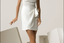 Short Wedding Gown / Inspirations and Ideas for short wedding dresses / by Avail & Company / Avail Couture