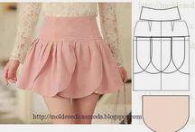 costura / by rocio zabala