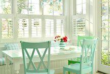 My dream house! / O que eu quero, o que eu sonho! O que meu lar terá!  / by Gueldon Brito