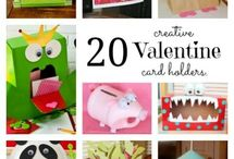 Valentines day / by Stephenie Henderson Johnson