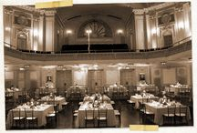 Wedding Reception Sites / by Kelly Collins