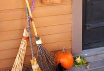Halloween!!!! / by Melissa Horne