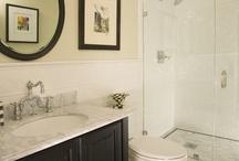 bathroom / by Grier Vernon