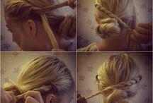 cabelo / by Silvana Pereira