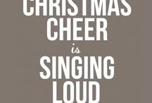 Christmas! / by Annaliese Bush