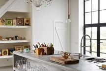 kitchen / by charlotte ronson