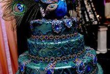 Wedding cakes / by Rondessa Robinson