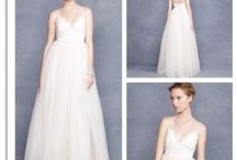 Rachel's Gowns / by Rachel Pollack