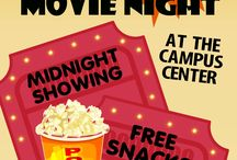 Fright Night Event / by PNC Office of Student Activities