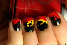 Nails / by Frances Cacho