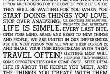 Inspiration / by Christy Cofer