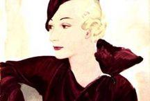 Fashion as Art / by Kathy Strange