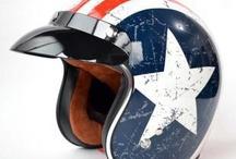 Helmets / by Luis Ferreira