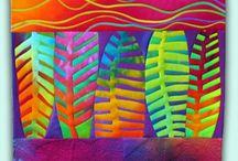 Polymer Clay Art ideas / by Mona Kissel