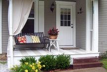 Outdoor Living / by Kara Norton
