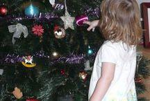 Advent Calendar of Christmas Memories / by Pauleen Cass