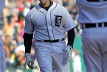 Detroit Tigers  / by April Urban