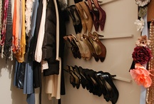 Closet Inspiration / by Toronto Beauty Reviews